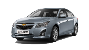 2014-Chevrolet-Cruze-Front-Left-Quarter