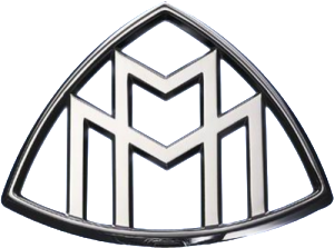 Maybach Logo 3