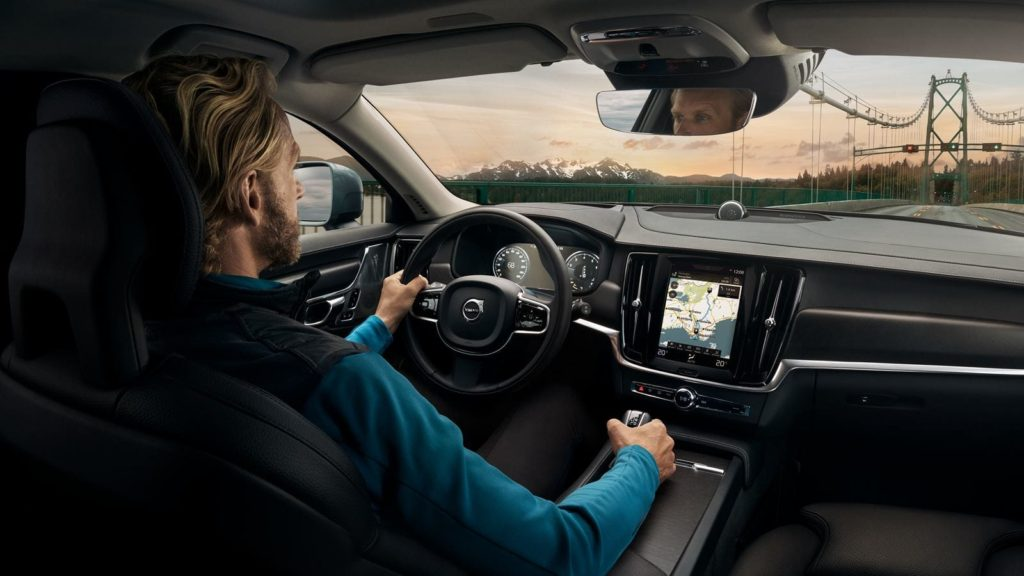 Volvo launch the V90 cross country in India at Rs 60 lakh – Engines ...